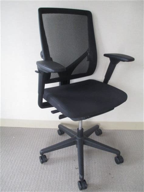 allsteel mesh chairs conklin office furniture