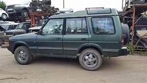 Mk1 Discovery 5dr 200tdi Manual   Disc1040   Pictures For
