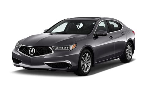 2019 Acura Tlx Reviews And Rating Motortrend