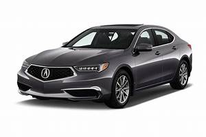 2019 Acura TLX Reviews - Research TLX Prices & Specs ...  Acura