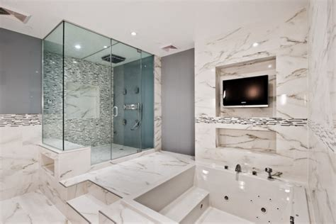modern bathrooms homes   rich