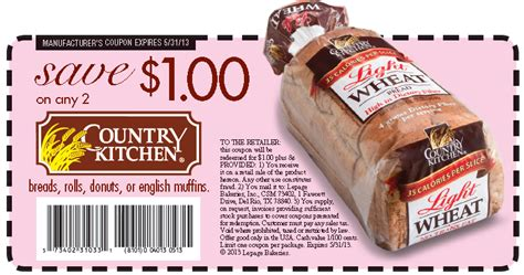 saylers country kitchen coupons country kitchen donuts only 2 00 at hannaford thru 4 27 5078