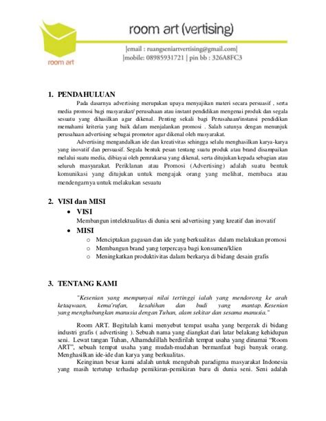 contoh penawaran produk pdf to excel staffhunter
