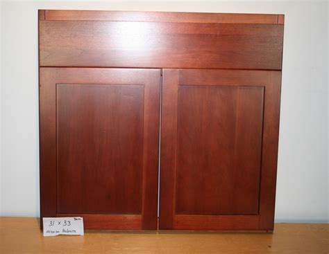 Cheap Cabinet Fronts by 18 Pc Wholesale Kitchen Cabinet Front Doors Solid Wood
