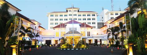 Grand Inna Malioboro, Convention & Business