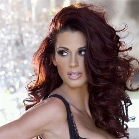 sublime chocolate brown hair ideas   delicious