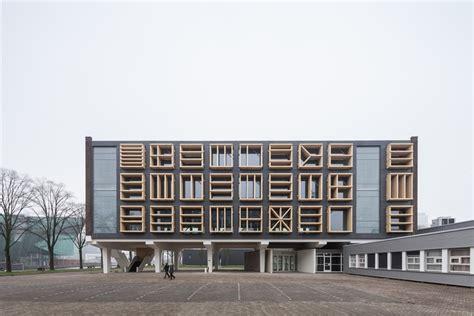 marine bureau marine base amsterdam building 27e bureau sla archdaily