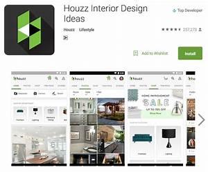 2016 google play awards best apps of the year techniblogic for Aplikacja houzz interior design ideas