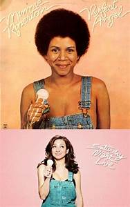Famous album covers, Minnie riperton and Album covers on ...