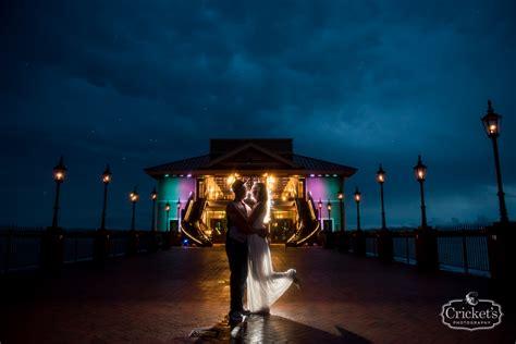 cheri  bens lake front wedding  tavares pavilion