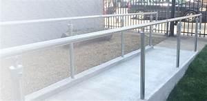 Dda Handrail Manual  Top  U0026 Bottom Rail Dda Handrail