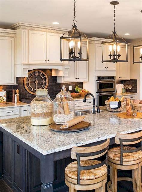 modern farmhouse kitchen cabinet makeover ideas