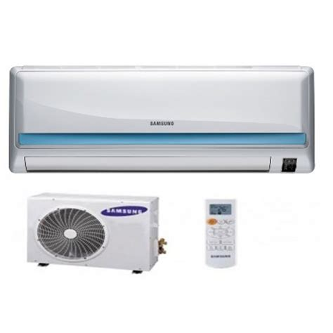 wall mounted heating and cooling samsung as 24uu 24btu split air conditioner for 220 volts