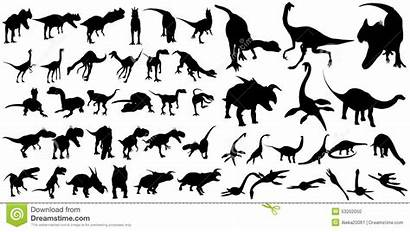 Dinosaurs Species Known Types Different Shape Carnivorous