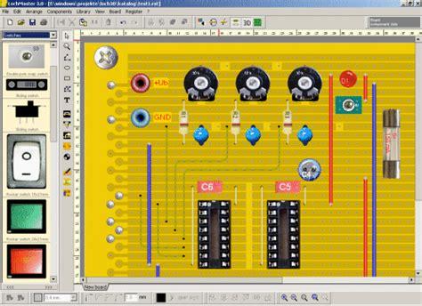 Veroboard Stripboard Software