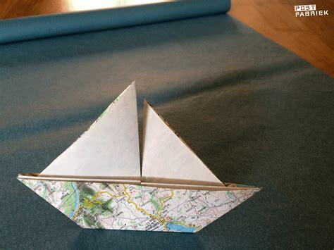 Zeilboot Nienke by Vaartocht Archieven Postfabriek