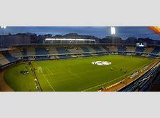 Estadio Municipal de Balaidos Celta Vigo Football Espana