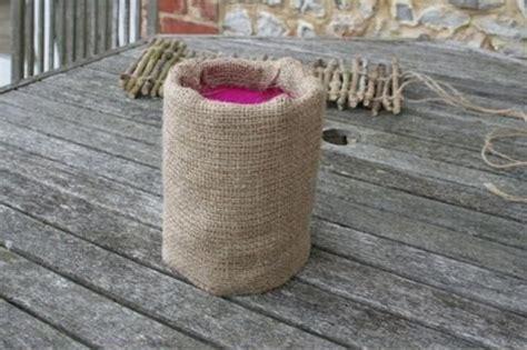 fabriquer un cache pot diy fabriquer un cache pot avec des branchages