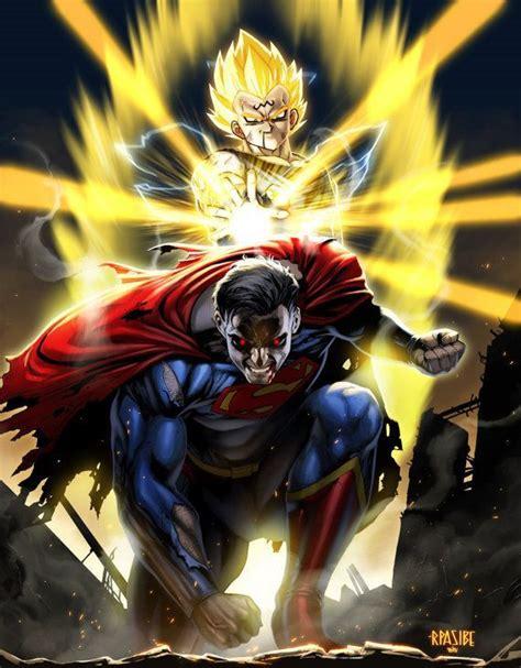 majin vegeta  superman  ryan pasibe visit