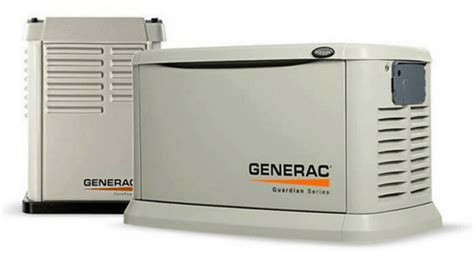 backup generator installation burbank los angeles