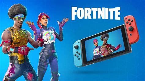 fortnite  nintendo switch   worst   play epic