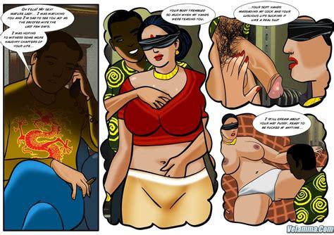 Reluctant housewife succumbs to sexy adventure - CartoonTube.XXX