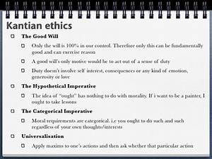 Kantian ethics essay best graduate programs for creative writing island alistair macleod creative writing mfa creative writing utrgv
