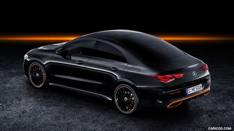Search over 4,300 listings to find the best local deals. 2020 Mercedes-Benz CLA 250 Coupe Edition Orange Art AMG Line (Color: Cosmos Black) - Rear Three ...