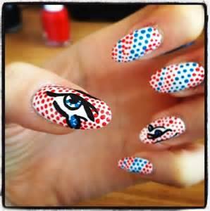 plexiglas design 30 cool acrylic nail designs