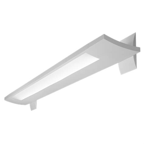 verve iv led wall mount focal point free bim object