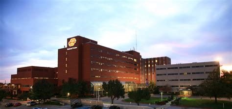 Working At Osu Medical Center