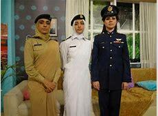 15 Photos of Pakistani Women in Defense Craziest Photo