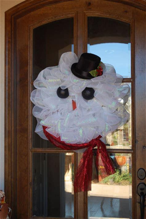 coronas de navidad  malla decorativa lacelebracioncom