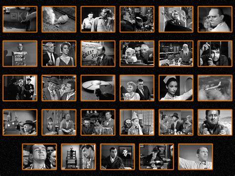 Twilight Zone Images The Twilight Zone Images Twilight Zone Season 2 Hd