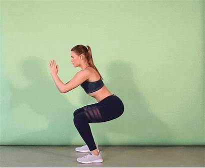 Workout Weight Squat Squats Exercise Calisthenics Loss