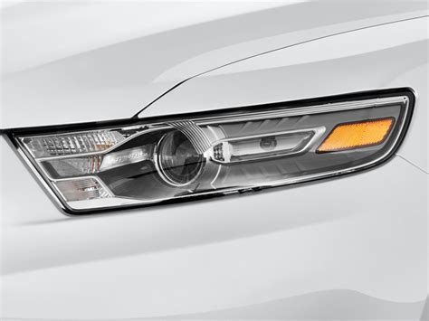 image 2017 ford taurus limited fwd headlight size 1024