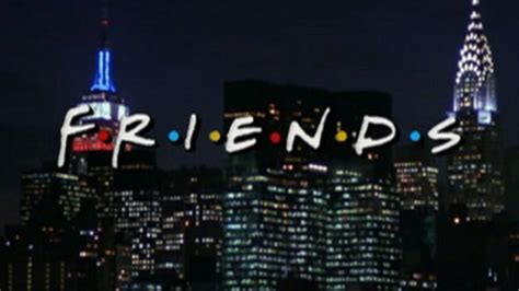 'friends,' 'cheers' Battle For