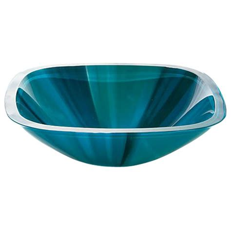 bathroom closet ideas turquoise glass vessel sink bathroom