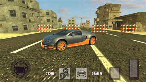 super sport car simulator android apps  google play
