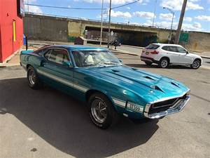 FORD MUSTANG SHELBY GT500 1969 for sale in Quebec, Quebec, Canada for sale: photos, technical ...