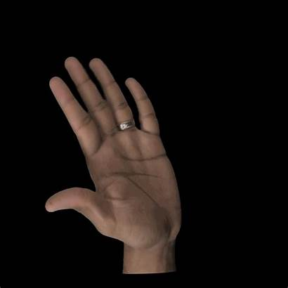 Waving Hand Left Wave Giphy Gifs Steakhouse