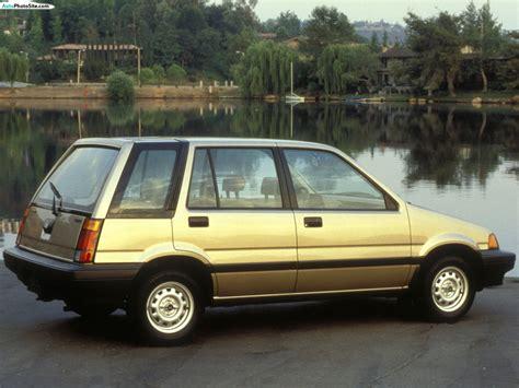 Car Honda Civic Crx Si 1986 03