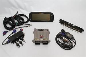 Tech  Racepak U0026 39 S Solid State Smartwire Power Distribution Module