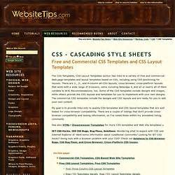css specific web development resources pearltrees