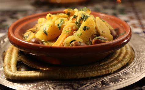 meilleure cuisine au monde le maroc 2è meilleure destination au monde pour les