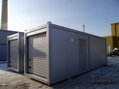 Mobile Office Trailers And Modular Buildings