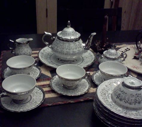 foto de Bareuther Waldsassen Bavaria Germany 213 Tea set
