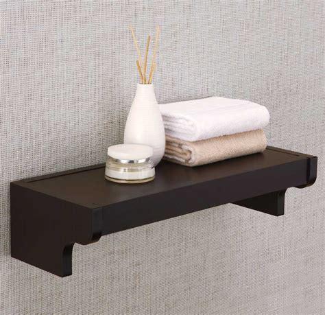 badezimmer regal holz bathroom shelf wood in bathroom shelves