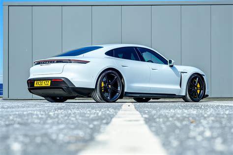 Porsche Taycan Review   heycar