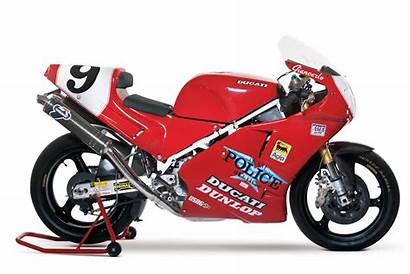 Ducati 888 Sbk 1992 Giancarlo Corsa Rm